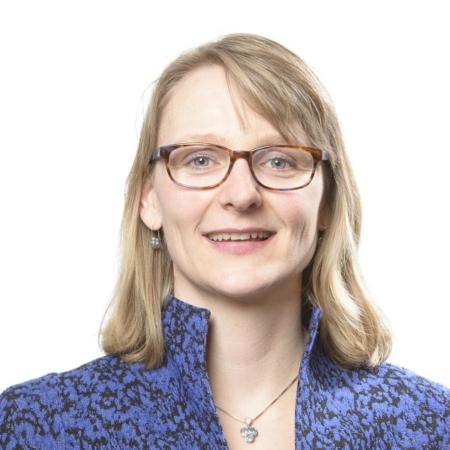 Dorine van Bemmel | Adviseur Particuliere Verzekeringen | Onderling Verzekerd
