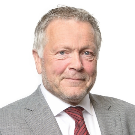 Jaap Bijleveld | Directie | Adviseur Zakelijke Verzekeringen | Onderling Verzekerd