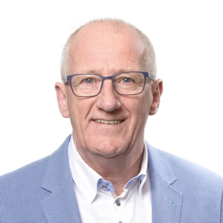 Kees Smits | Adviseur Zakelijke Verzekeringen | Onderling Verzekerd